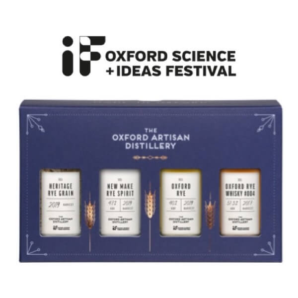 IF OXFORD WHISKY EVENTTASTING KIT